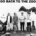 Go Back To The Zoo: Benny Blisto