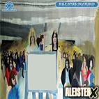 Aleister X: Half-Speed Mastered