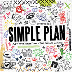Simple Plan: Get Your Heart On - The Second Coming! [EP]