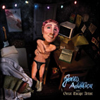 Jane's Addiction: The Great Escape Artist