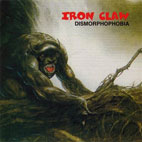 Iron Claw: Dismorphobia