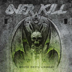 Overkill: White Devil Armory