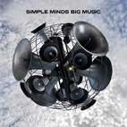 Simple Minds: Big Music