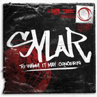 Sylar: To Whom It May Concern