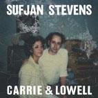 Sufjan Stevens: Carrie & Lowell