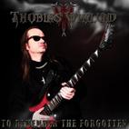 Thobias Wiklund: To Remember The Forgotten