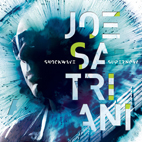 Joe Satriani: Shockwave Supernova