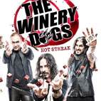 The Winery Dogs: Hot Streak