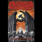 Kreator: At The Pulse Of Kapitulation - Live In East Berlin 1990 [DVD]