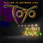 Falling In Between Live [DVD]