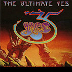 Yes: The Ultimate Yes: 35th Anniversary Collection [DVD]