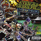 Avenged Sevenfold: Live In The LBC [DVD]