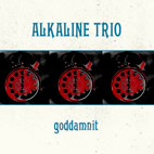 Alkaline Trio: Original Sin: The Story Of Goddamnit [DVD]