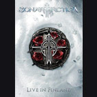 Live In Finland [DVD]