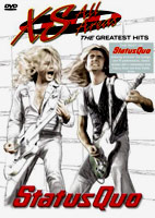 Status Quo: XS All Areas [DVD]