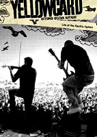 Yellowcard: Beyond Ocean Avenue Live At The Electric Factory [DVD]