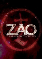 Zao: The Lesser Lights Of Heaven [DVD]