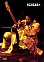 Jimi Hendrix: Band Of Gypsies [DVD]
