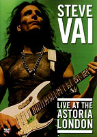 Live At The Astoria London [DVD]