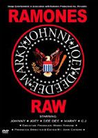 Ramones: Raw [DVD]