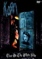 Korn: Live On The Other Side [DVD]