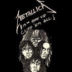 Metallica: Cliff 'Em All [DVD]