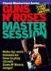 Guns N' Roses Master Sessions [DVD]