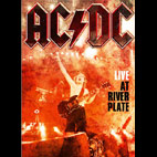 AC/DC: Live At River Plate [DVD]