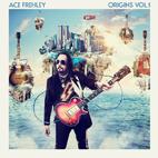Ace Frehley: Origins Vol.1
