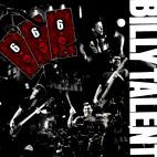 Billy Talent: 666 Live