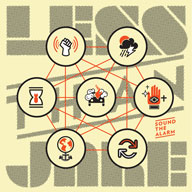 Less Than Jake: Sound The Alarm [EP]