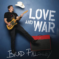 Brad Paisley: Love And War