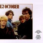 U2: October