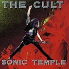 The Cult: Sonic Temple