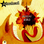 Zebrahead: Broadcast To The World