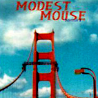 Modest Mouse: Interstate 8 [EP]