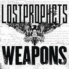 Lostprophets: Weapons