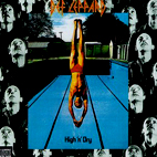 Def Leppard: High 'N' Dry