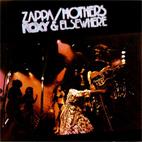 Frank Zappa: Roxy & Elsewhere