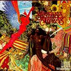 Carlos Santana: Abraxas