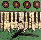 Cursive: The Ugly Organ