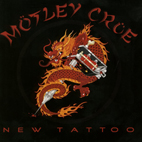 Mötley Crüe: New Tattoo