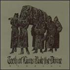 Teeth Of Lions Rule The Divine: Rampton