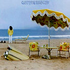 Neil Young: On The Beach