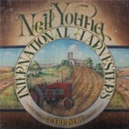Neil Young: A Treasure