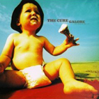 The Cure: Galore: The Singles 1987-1997