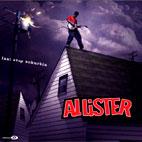 Allister: Last Stop Suburbia
