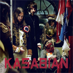 Kasabian: West Ryder Pauper Lunatic Asylum