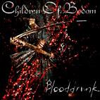 Children of Bodom: Blooddrunk