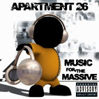 Apartment 26: Music For The Massive